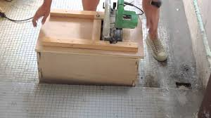 use circular saw as table saw masa plianta cu circular de mana usor de fact maquinas pinterest