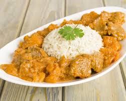 cuisiner sans graisse recettes recette recette poulet à l orange et riz sans matière grasse