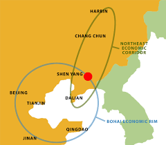 Tianjin China Map Keppel Corporation Keppel Land Boosts Township Portfolio With