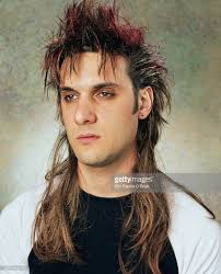 mullet haircut for boys mullet stock photos and pictures getty images