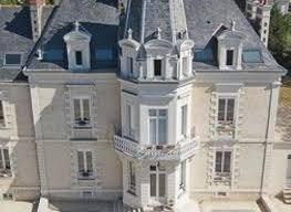 chambre d hote mauves sur loire chateau de bel air chambres d hôtes 2 étoiles à mauves sur loire