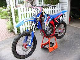motocross bike for sale trick motocross bike for sale 06 yz 250f diesel bombers
