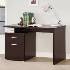Wooden Home Office Desk Small Wooden Computer Desk Real Wood Home Office Furniture