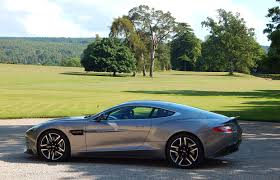 aston martin rapide shows its car review 2015 aston martin vanquish coupe driving