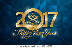happy new year greetings cards greeting card of happy new year 2017 free vector