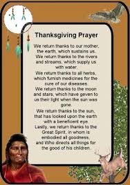 thanksgiving american blessings thanksgiving should be