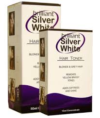 how to bring out the grey in hair bring out your best blonde with brilliant silver white brilliant