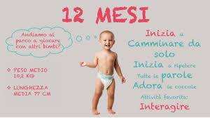bimbo 13 mesi alimentazione neonato 12 mesi sviluppo e progressi bimbo a 1 anno di vita