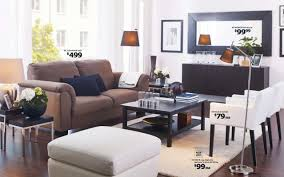 Small Formal Living Room Ideas Armchairs A Calm Blue And Grey Living Room With Two Blue Arm