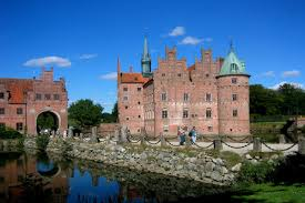 romantic egeskov castle will surprise you our scandinavia