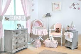 ambiance chambre fille ambiance chambre bebe garcon peinture pour chambre fille une