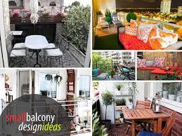 Beautiful Patio Gardens Patio 37 Patio Decorating Ideas For Apartments Small Balcony