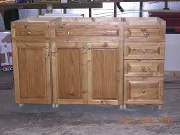 Natural Hickory Kitchen Cabinets Kitchen Cabinet Phenomenal Pine Cabinets Kitchen Unfinished