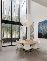 studio house narrow house form studio architecture lab