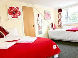 london deluxe loft apartment uk booking com