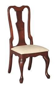 queen anne dining room furniture queen anne dining chairs pennsylvania house cherry queen anne dining