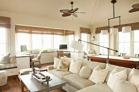 White Beadboard Ceiling by Latest House Paint Colors Home Theater Tropical With White