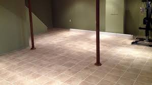 Tiling On Concrete Floor Basement by Tips For Applying Ceramic Tile To Concrete Angie U0027s List