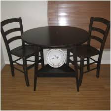 Kitchen  Primitive Black Kitchen Table And Chairs Round Black - Primitive kitchen tables