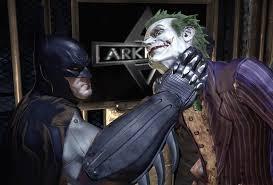 hand tour batman arkham asylum u0027s madhouse wired