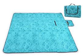 Outdoor Picnic Rug Best Blankets In 2018 Take Outdoor Entertainment A Notch