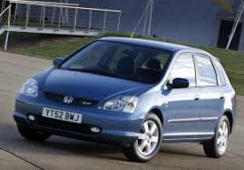 type s honda 2002 honda civic type s specifications carbon dioxide emissions