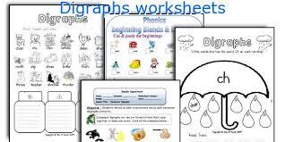 english teaching worksheets digraphs