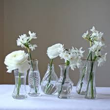 Small Flower Vases Cheap Cheap Clear Glass Vases In Bulk Tall 28345 Gallery Rosiesultan Com