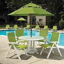 Resin Patio Table And Chairs Et U0026t Distributors
