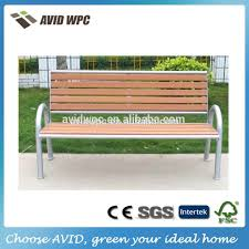 Wrought Iron Bench Wood Slats Bench Park Bench Slats Composite Park Bench Slats Park Bench