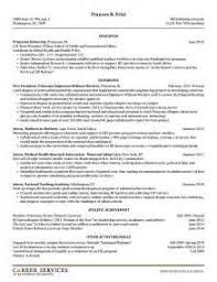 Sample Paramedic Resume by Full Size Of Resume Sample Medical Receptionist Experience Resume