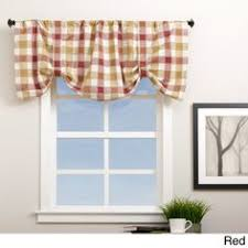 Overstock Kitchen Curtains by Custom Valance Example 16 Atlanta Georgia For The Home