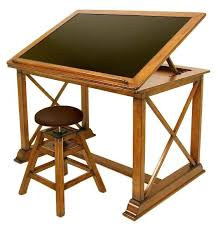 Plans For Drafting Table 34 Best Drawing Table Images On Pinterest Drafting Tables Art