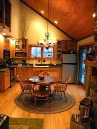 Small Log Cabin Interiors Best 25 Small Cabin Interiors Ideas On Pinterest Small Cabins