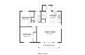 simple floor house floor plan with measurements 1 floor plans for houses with