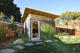 studio shed modern prefab backyard studios u0026 office sheds