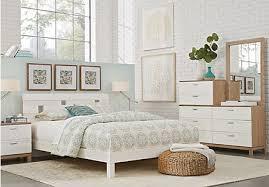 platform queen bed sets