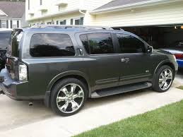 nissan armada with black rims jacksonei 2003 nissan maxima specs photos modification info at