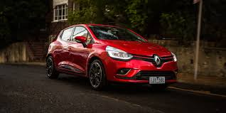 2017 renault clio intens review caradvice