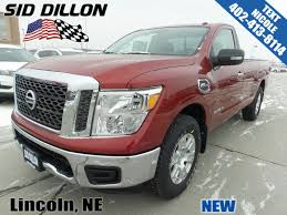 nissan titan truck cap new 2017 nissan titan sv regular cab in lincoln 4n17273 sid
