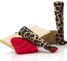 siege louboutin christian louboutin gives a lesson in dressing but the