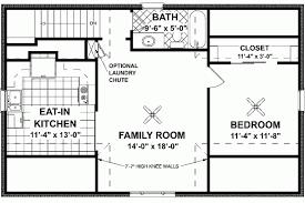 colonial garage plan homepw03081 0 garage bays homeplans com