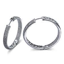 silver earring silver earring japanhomme