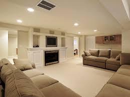 finished basement sunrise cleaning u0026 restoration