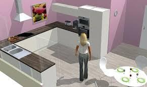 configurateur de cuisine configurateur de cuisine plan cuisine 3d en ligne en photo