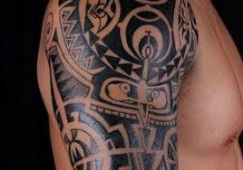 shoulder tribal designs firefighter tribal design on