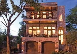 narrow urban home floor plan for sale building ideas pinterest