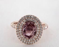 pink gemstones rings images Pink sapphire engagement rings jpg