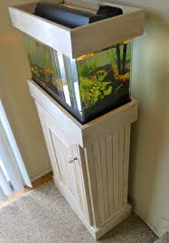 25 gallon aquarium stand plans fish pinterest aquarium stand