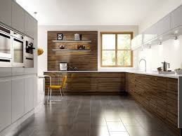 4 really popular kitchen design trends to consider for your